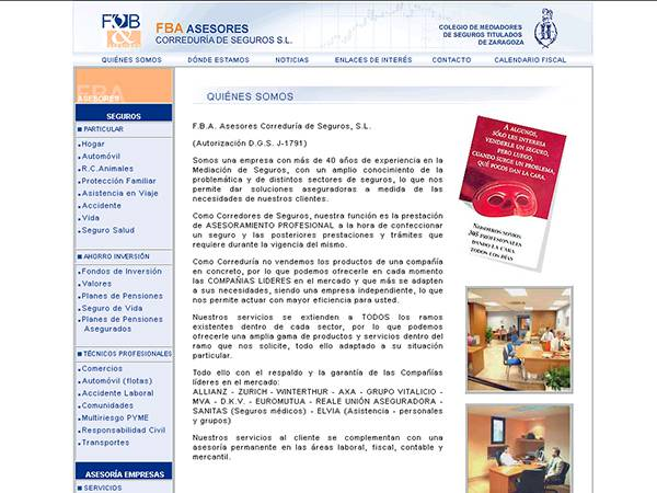 FBA Asesores